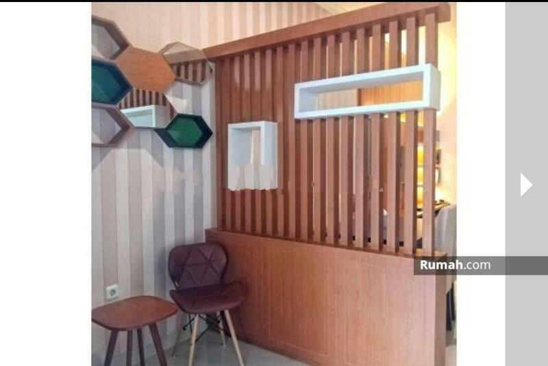 Rumah Minimalis Saba Residence Meruya Joglo #105220387