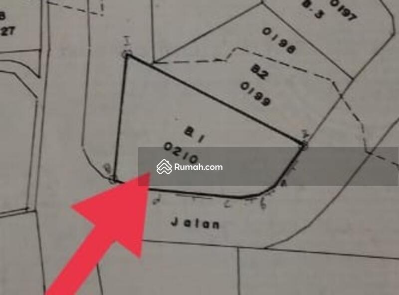 Dijual Tanah Luas Strategis di Setiabudi Regency #105220859