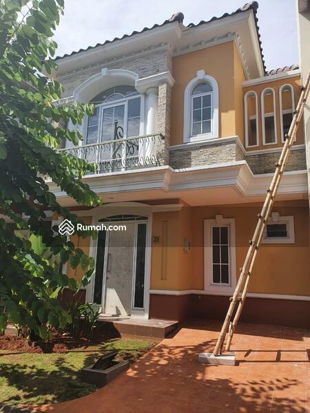 Dijual rumah 2 lantai di Malibu Village Paramount Gading Serpong, Pagedangan, Tangerang. Rapi dan si #105220979