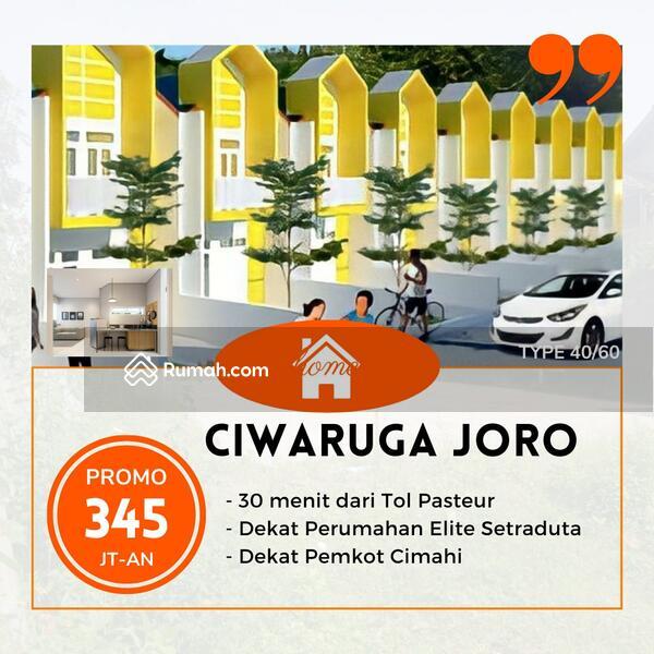 Rumah Impian Keluarga Ciwaruga Villa's Harga Promo 345 Juta-an #107180835