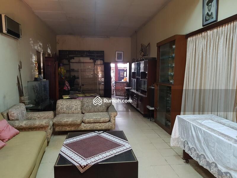 Dijual Rumah Tua Menteng #105221135