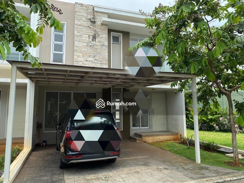 Rumah di Green Lake City, Cluster Australia, Uk 8x18, Hoek, Selatan, HGB, AC 4Unit, Harga 3,2M Nego #105221203