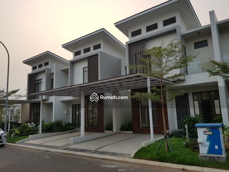 Dijual Cepat BU Rumah Cluster Shinanno,JGC #105221225