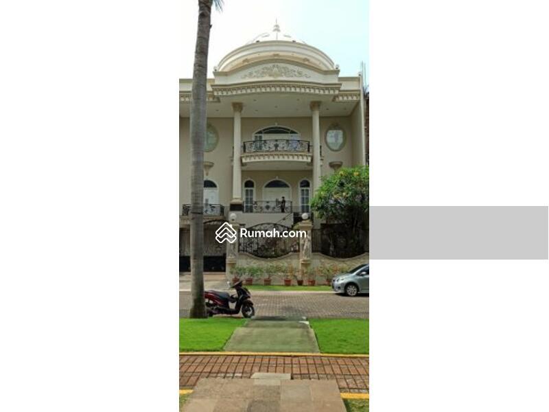 Rumah mewah 4 lantai luas 18x26 463m Type 6+1KT Kelapa Gading Jakarta Utara #105221371