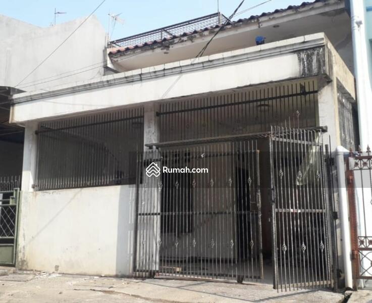 Rumah siap huni luas 6x15 90m Type 2KT Gading Griya Residence Kelapa Gading Jakarta Utara #105221561