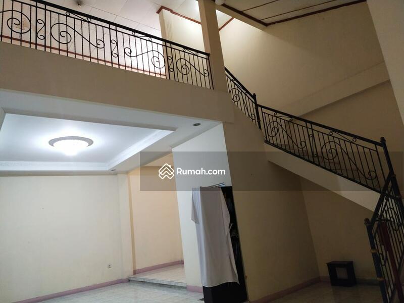 Rumah 2 lantai siap huni Luas 152m Type 4+1KT Pulogebang Permai Cakung Jakarta Timur #105222413