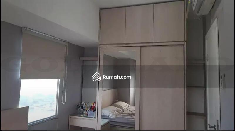 Kode: 15235(Dj), Apartemen Dijual/Disewa Green Lake, Tipe 2 Kamar Tidur, Semi Furnish #105221995