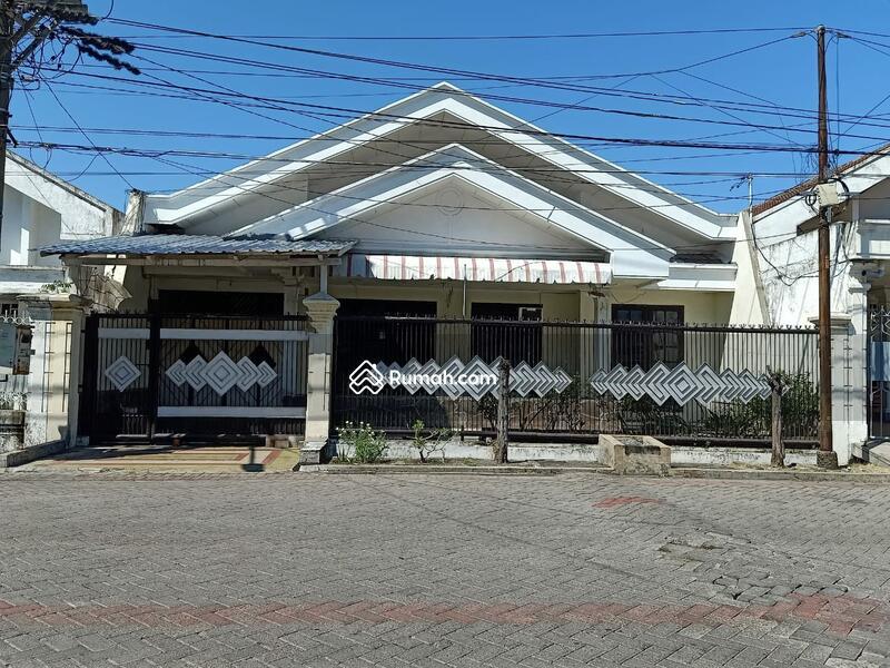 Dijual rumah siap huni di sutorejo, Row jalan lebar #105222043