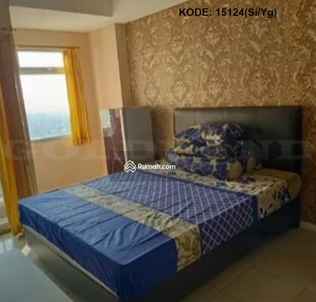 Kode: 15124(Si/Yg), Apartemen Dijual Green Lake, Tipe Studio #105222485