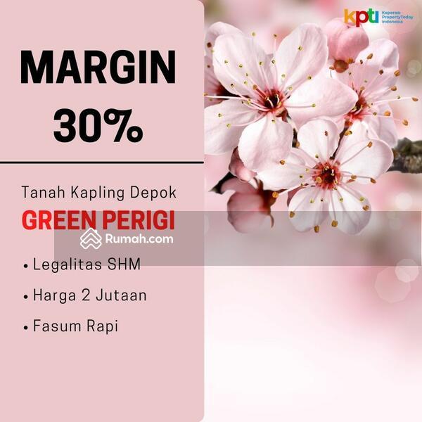 Margin 30%: Kapling Tanah Depok Dekat Stasiun Citayam #105222863