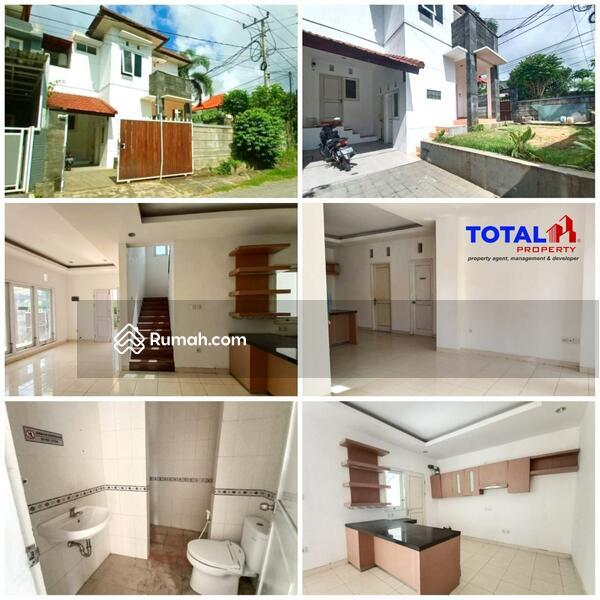 Jual rumah dikerobokan posisi hook lokasi strategis harga murah #105223103