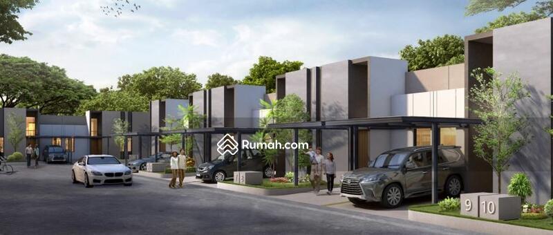 Dijual Rumah Di Podomoro Park Bandung #105223229
