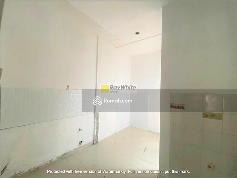 Rumah Butuh Renovasi Ringan Lokasi di Cinere #105223245