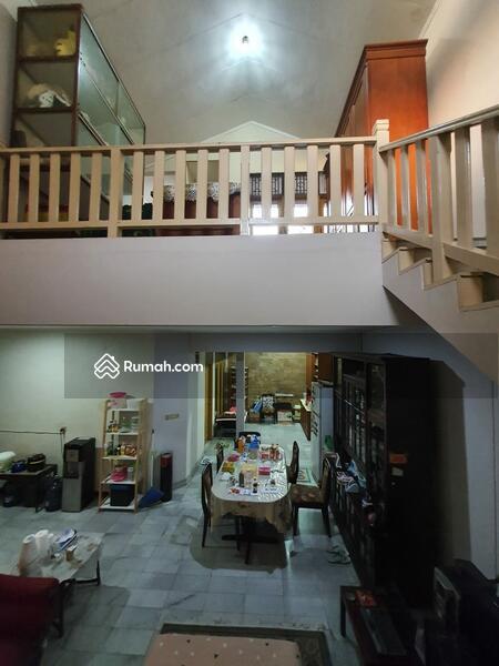 rumah dalam komplek perumahan bona indah lebak bulus #105223869