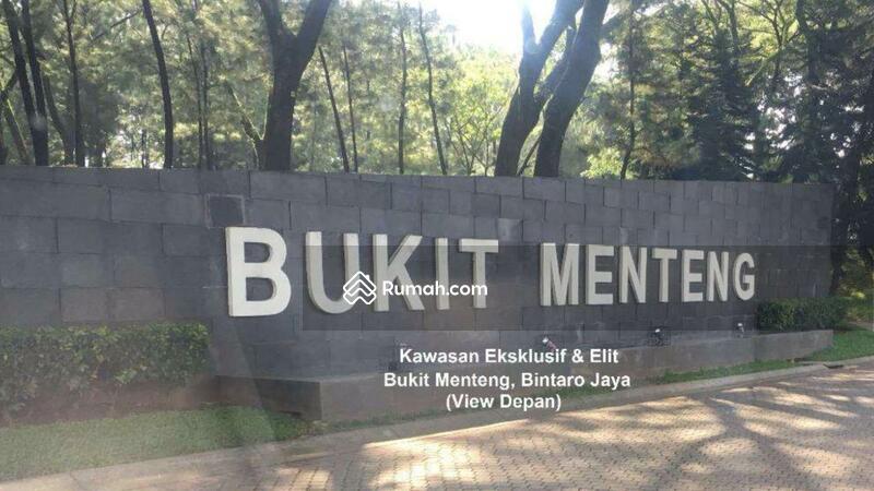 Bukit Menteng Bintaro #105224211