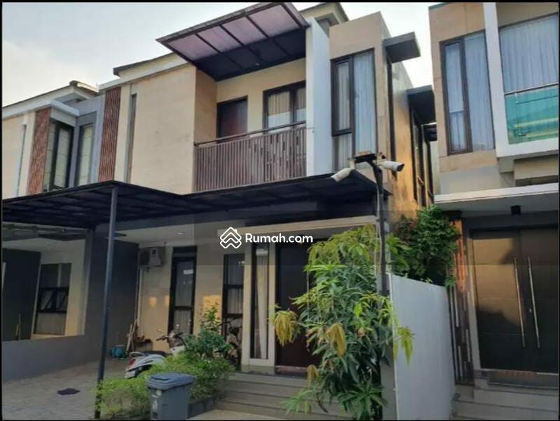Dijual BEBAS BANJIR Rumah BAGUS di Duren Tiga Cluster Mampang Mansion #105224329