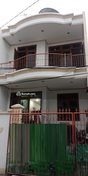 Rumah siap huni di Graha Sunter Pratama luas 6x15 90m type 4+1KT Sunter Agung Jakarta Utara #105224933