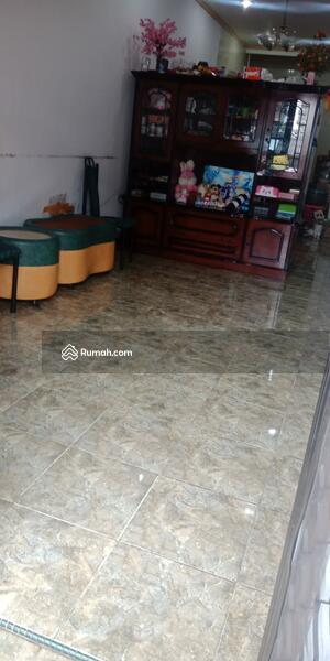 Rumah siap huni di Graha Sunter Pratama luas 6x15 90m type 4+1KT Sunter Agung Jakarta Utara #105224955