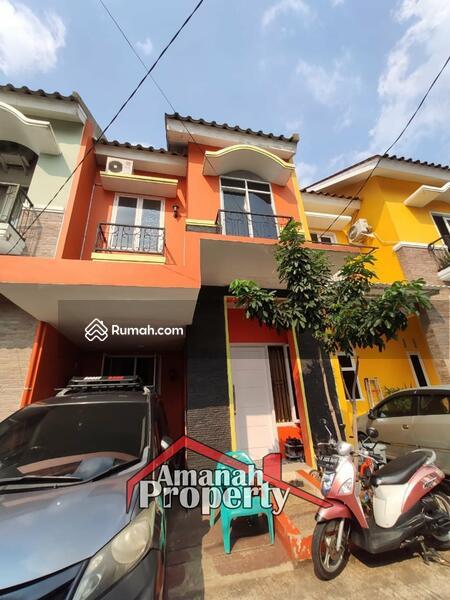 Rumah Terawat Full Furnished Lokasi Strategis Kramatjati Jakarta Timur #105224603