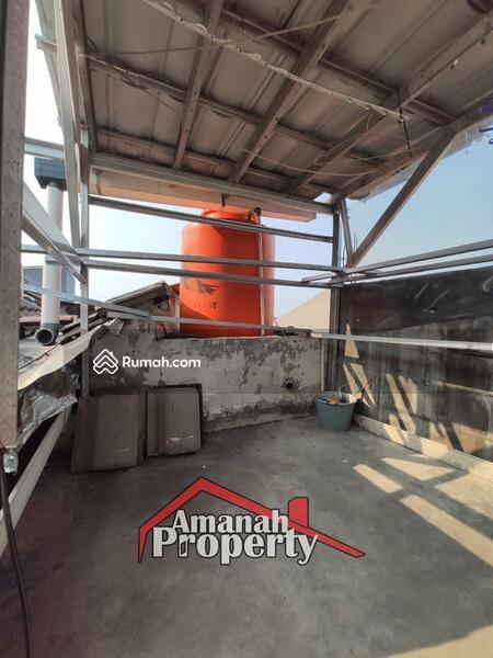 Rumah Terawat Full Furnished Lokasi Strategis Kramatjati Jakarta Timur #105224605