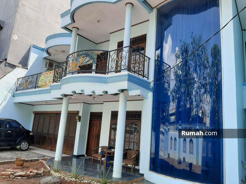 Di Jual Rumah Komplek BNI 46 Pesing, Jakarta Barat #105224725