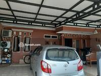 Dijual - 3km ke tol Cibubur Rumah Asri & Nyaman LT160/LB92 990jtan di Pondok Cibubur