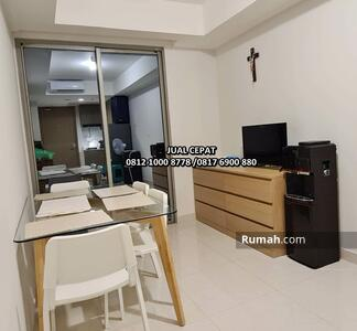 Dijual - Apartemen Gold Coast