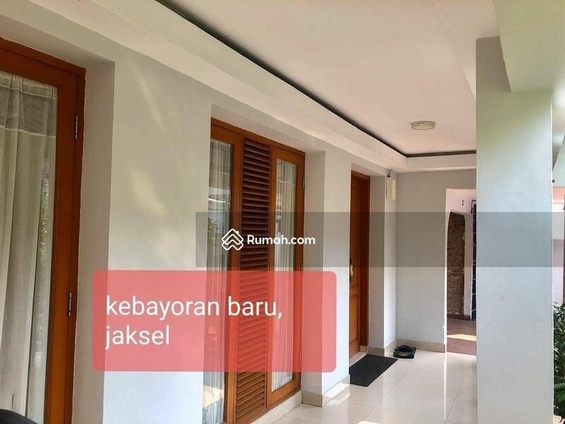 Kebayoran Baru, Jakarta Selatan #105225117
