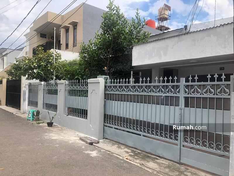 Kebayoran Baru, Jakarta Selatan #105225121