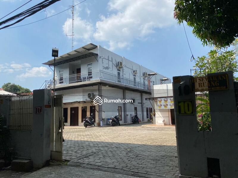 Rumah Antasri Raya #105225219