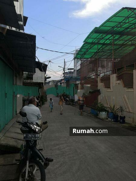 DiJual Cepat Rumah Daerah Jelambar, Jakarta Barat #105225247