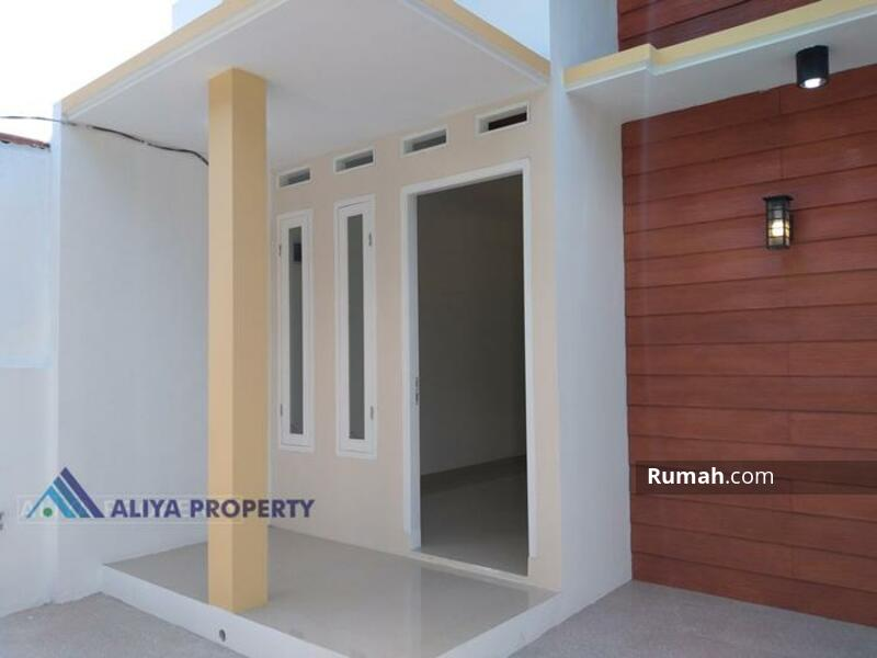 Dijual Rumah Modern Di Mutiara Gading Timur #106815647