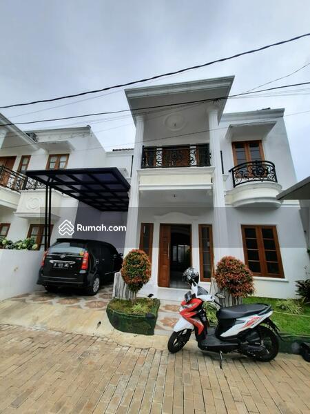Rumah Cluster di Jln Batu Jagakarsa Jakarta Selatan #105225725