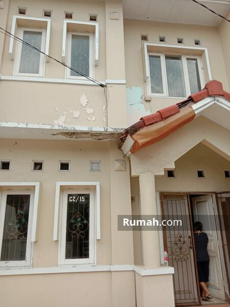 Dijual rumah di Taman Harapan Baru / THB Bekasi #105225833
