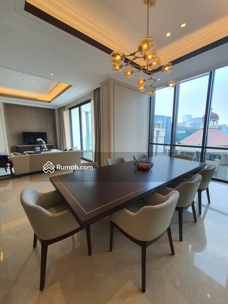 Regent Residence Jakarta @ Mangkuluhur City #105226001