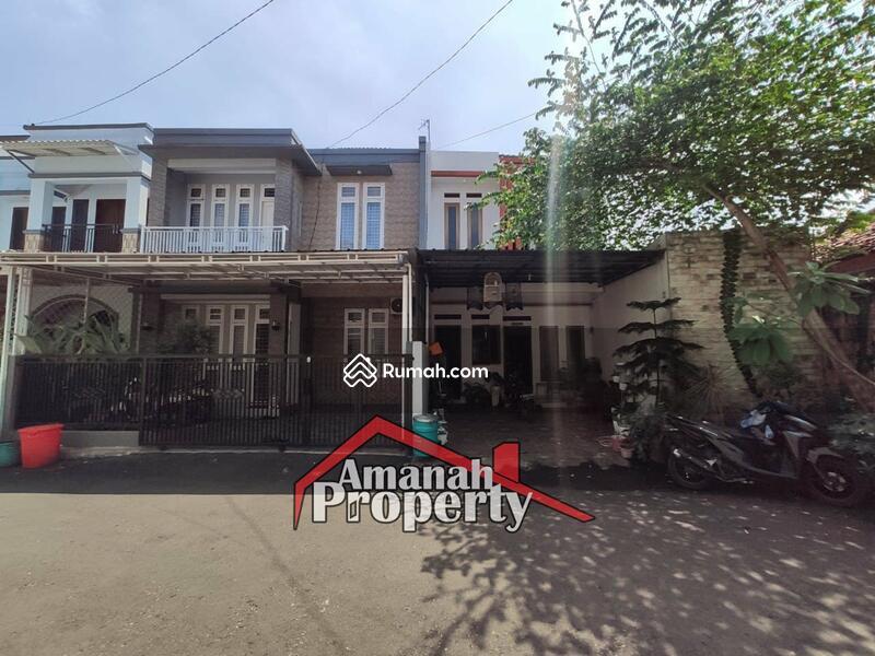 Rumah Cluster Murah Full Furnished Cipedak Jagakarsa Jakarta Selatan #105226331