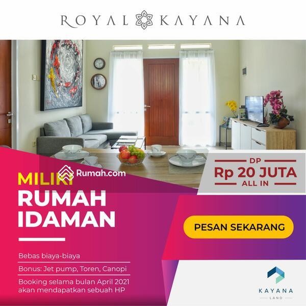 Rumah Harga MURAH Di Parung Proses KPR Mudah #105226341