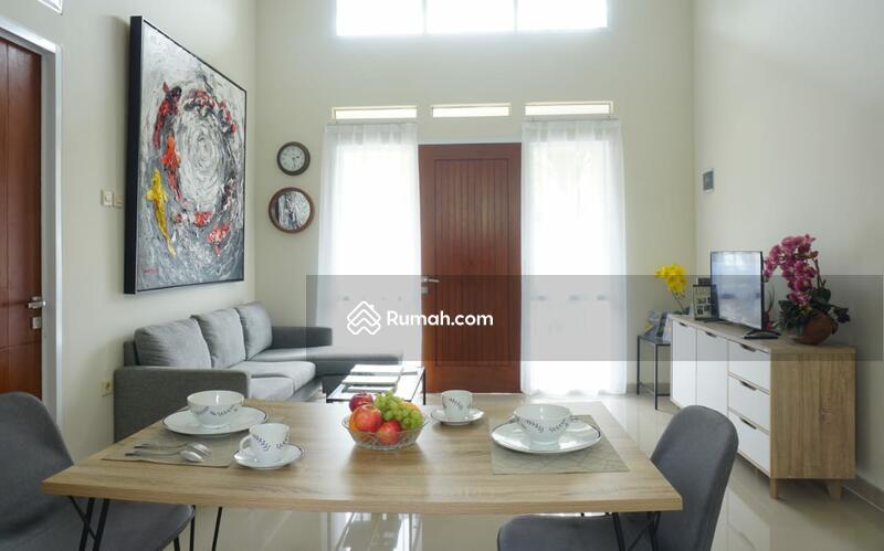 Rumah Harga MURAH Di Parung Proses KPR Mudah #105226349