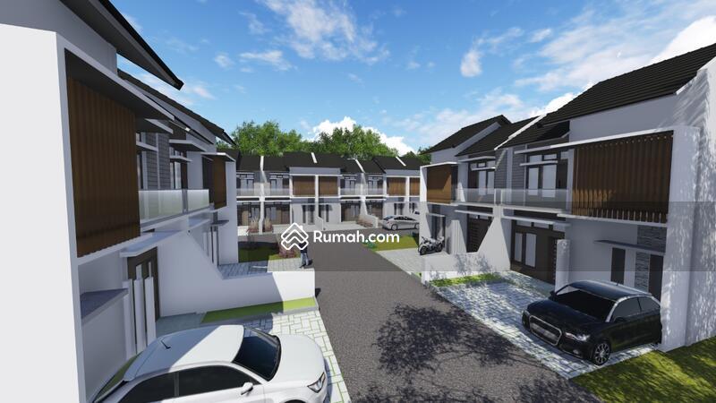 Rumah baru 2 lantai lokasi sangat asri tajurhalang #105226495