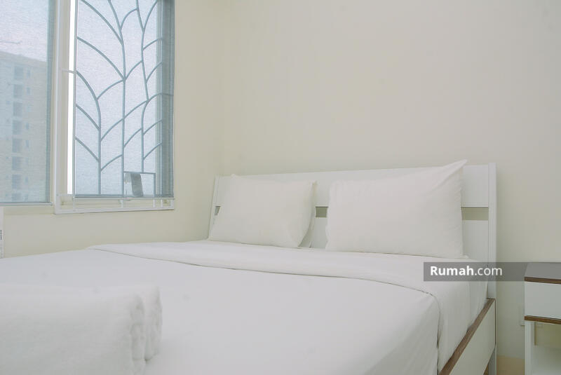 Dijual 2BR Fully Furnished Apartment Podomoro Golf View By Travelio #105226501
