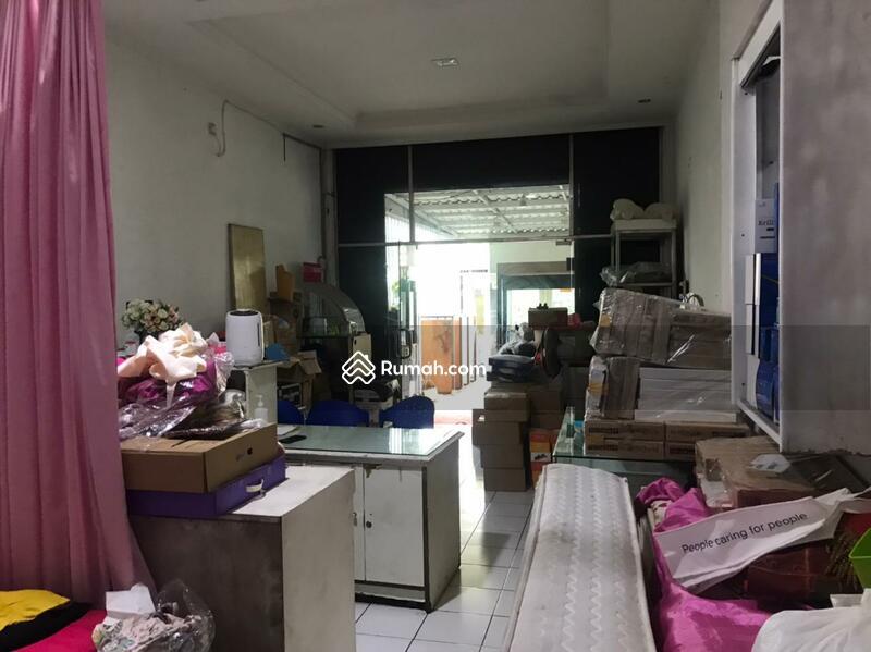 Jual Ruko 5 Lantai Di Jl Saharjo #105226649