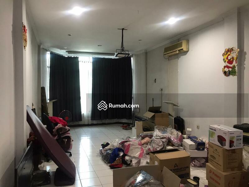 Jual Ruko 5 Lantai Di Jl Saharjo #105226651