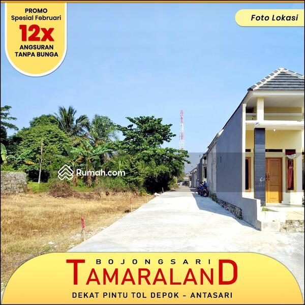 Kavling Tanah Bojongsari Area RSUD Depok, Hanya 2 Juta-an/M2 #105227447