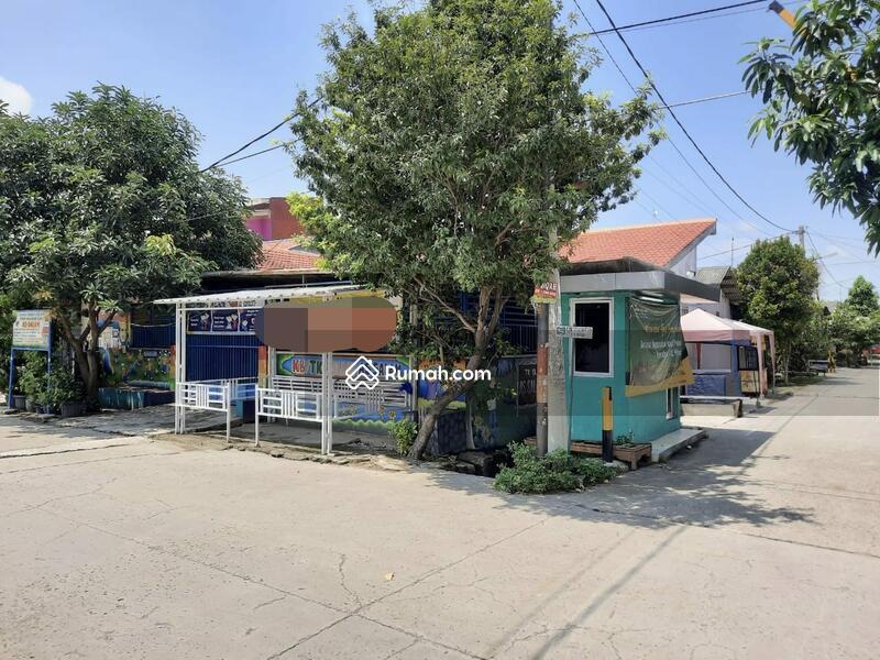 Di jual Cepat Rumah Hoek  Mutiara Gading Rivera,Bekasi Utara. #105227997