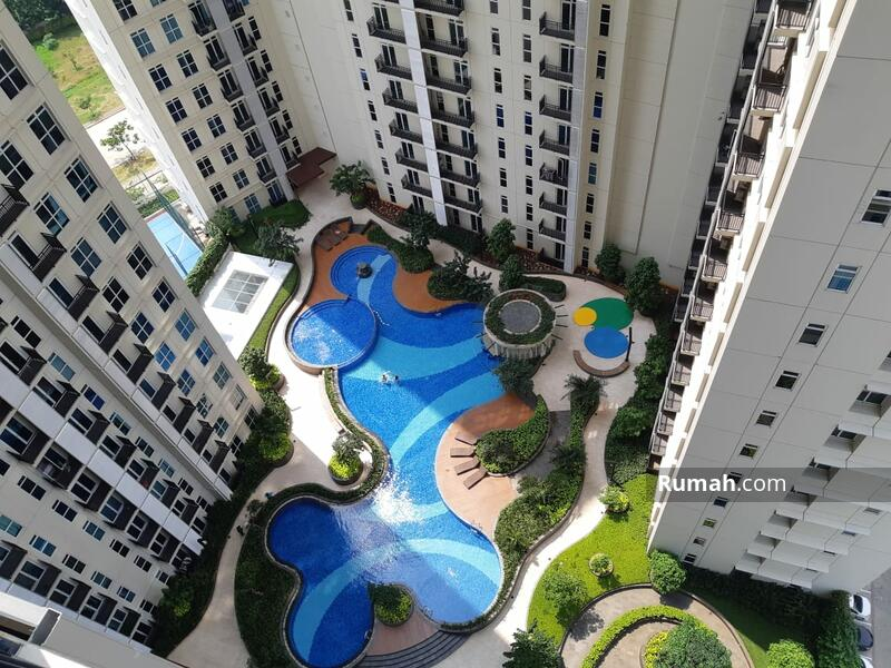Apartemen Puri Orchard tower Cedar Height #105228257