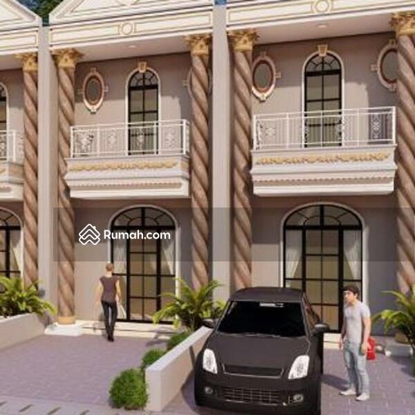 rumah cluster angel residence cengkareng 4x16m, hubungi yudi #105228369