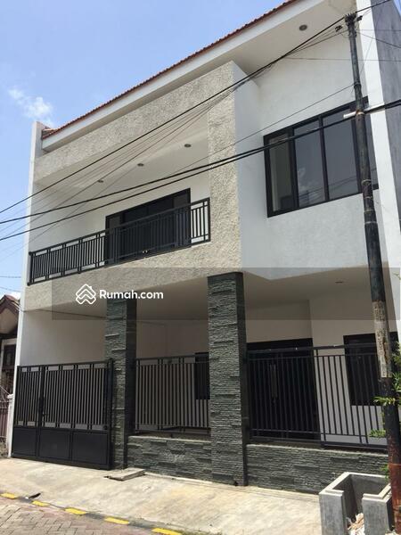 Rumah Baru 2 Lantai Rungkut Mapan Barat Dekat Merr #105228679