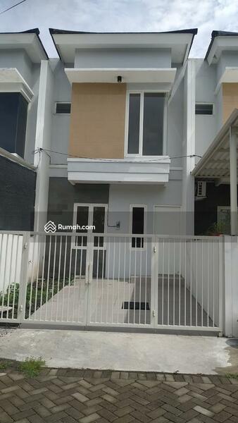 Rumah Baru 2 Lantai Lokasi Strategis di Wisma Kedung Asem #105228925