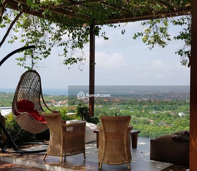 Villa ocean view jimbaran bali #105229373