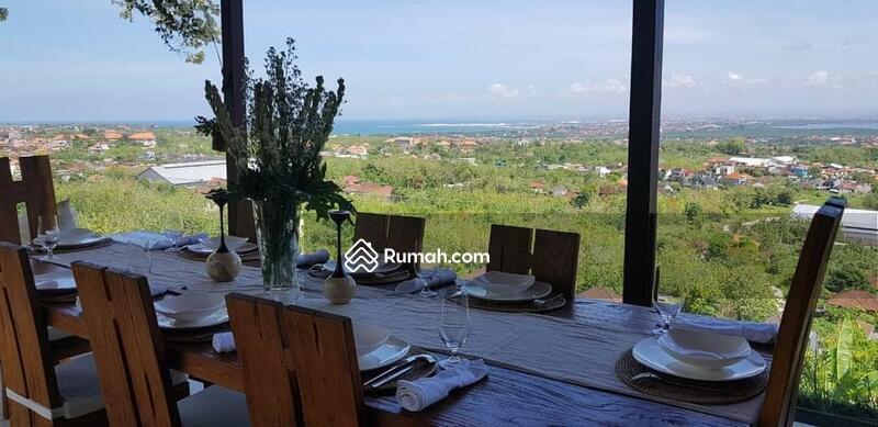 Villa ocean view jimbaran bali #105229375